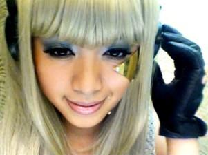 Michelle-Phan-Lady-Gaga-Poker-Face-video