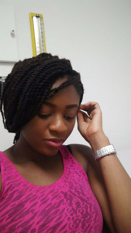 Kristal Asimonye-Ugboma