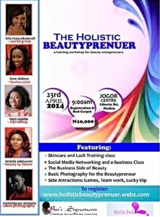 Holistic Event 1