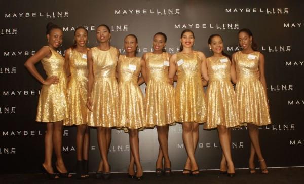 Maybelline Girls