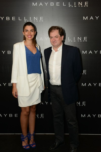 Yves-Robert Lefebure & Clara Durbesson