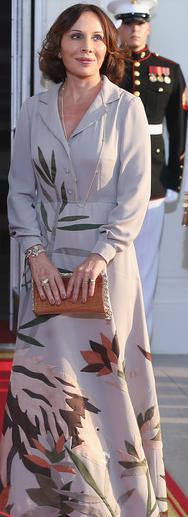 Sylvia ODINMBA