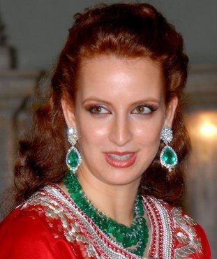 Princess-Lalla-Salma-of-Morocco