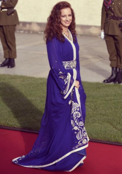 Princess Lalla