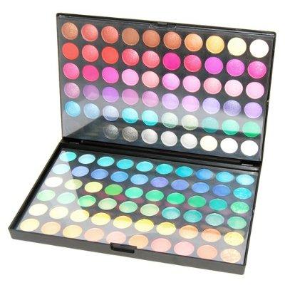 180 rainbow palette