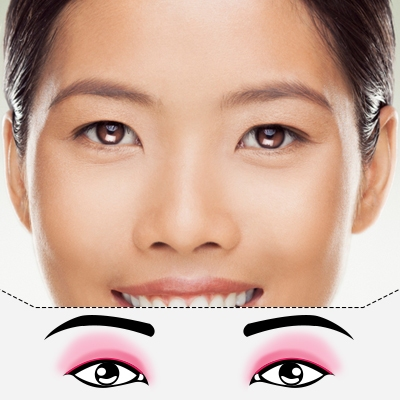 makeup-for-monolid-eyes