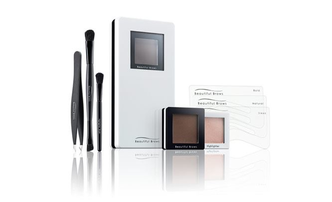 All the eyebrow essentials you need to create the ultimate look in brow definition, colour and shape.2 minute self application, Smudge proof, Sweat proof, Water resistant, Instant face lift. You can now get the full brow kit for just N8000 saving N2000. also note that the retail price in UK is N11,400.