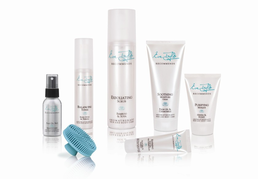 All Eve Taylor products are all Paraben free. They do not use ingredients such as artificial colours or fragrances and well as other known irritants which can sensitize the skin, including alcohols, formaldehyde, petrochemicals, or phthalates alongside other ingredients that can be comodegenic (pore blocking). You can get 10% off all of their Skincare Products from our store...